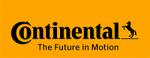 Continenal Logo